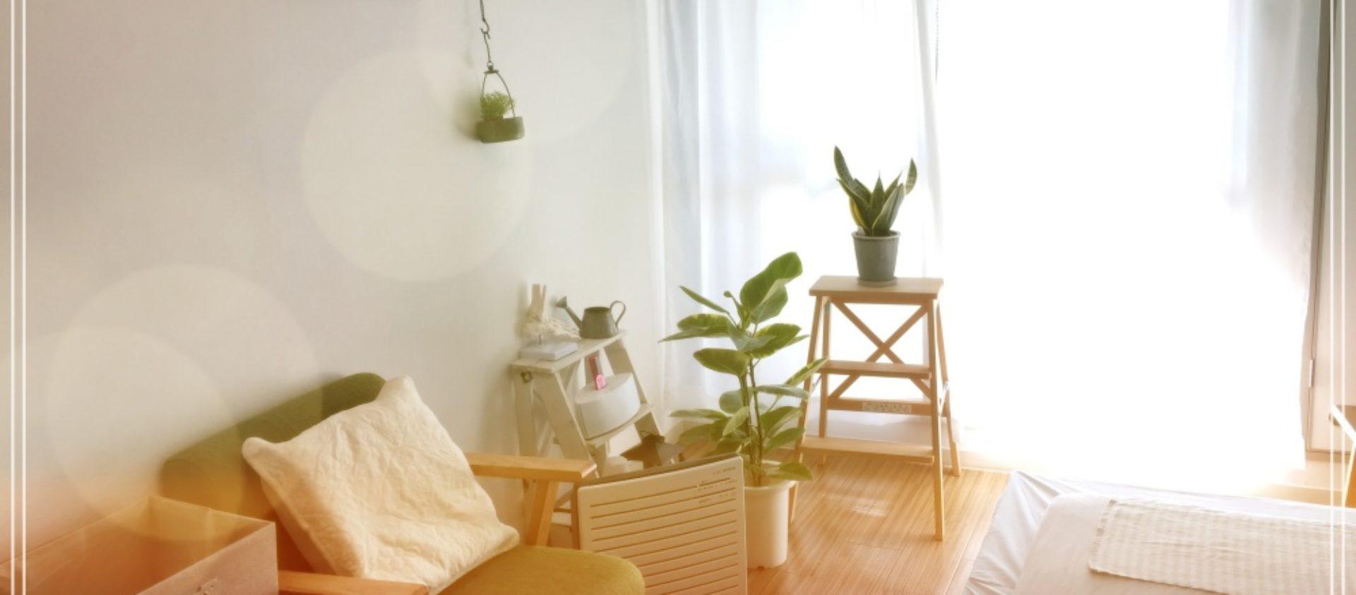 Therapy room Meguri